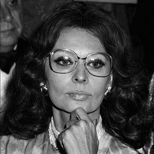 ff629f3e6f0 Sophia Loren Accessories - Vintage 70s Sophia Loren Eye Glasses